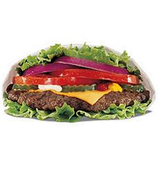 low carb diet burger