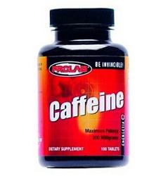 Pre-Workout Caffeine Works!