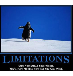How To Live A Life Without Limits