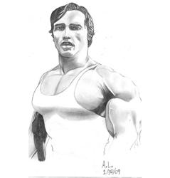 Muscle Mind Hack #3 – The 'Arnold' Secret!