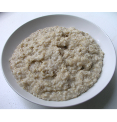 Quick High Protein Muscle Recipe – Proats!