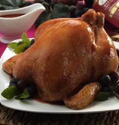 Easy Chicken A La King Recipe