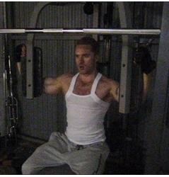How To Build Muscular Pecs Like A Cartoon Superhero!