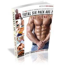 Total Six Pack Abs 2 – The Furnace!