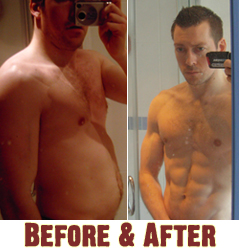 From Gut to Cut In 110 Days!
