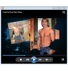 Total Six Pack Abs Video