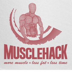 MuscleHacker Takes 1st Place & More Cool Merch!