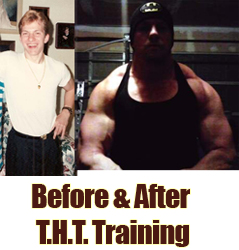 From Moobs To Musclebound – A MuscleHack Transformation