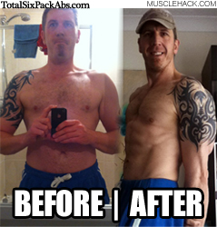 19 Stone To A Six-Pack