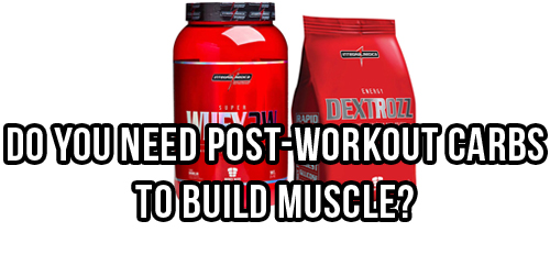 do-you-need-post-workout-carbs