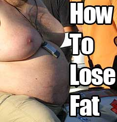 How To Lose Fat