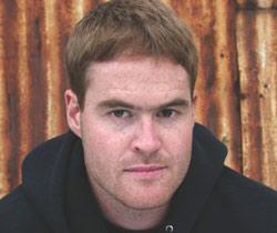Craig Davidson