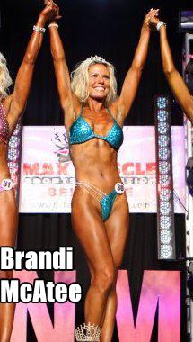 Brandi McAtee