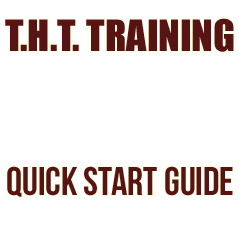 THT-training-quick-start-guide