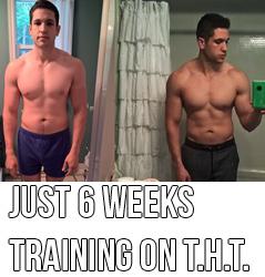 THT-training