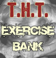 THT Training Exercise Bank (free download)