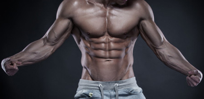 How To Get Big Without Getting Fat